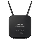 ASUS 華碩 4G-N12 B1 N300 4G LTE 家用路由器【刷卡含稅價】