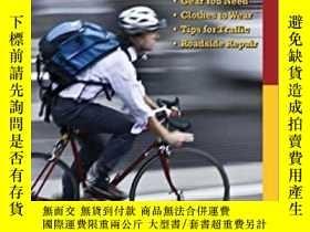 二手書博民逛書店Bicycle罕見Commuters Handbook: * Gear You Need * Clothes To