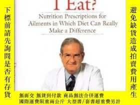 二手書博民逛書店Doctor,罕見What Should I Eat?: Nut