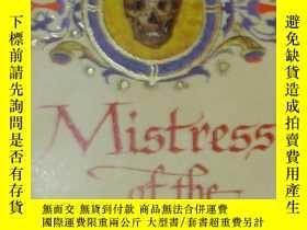 二手書博民逛書店Mistress罕見of the Art of DcathY12