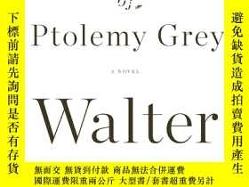 二手書博民逛書店The罕見Last Days of Ptolemy GreyY1