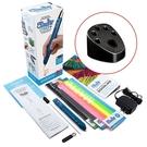 3Doodler Create PLUS 3D列印筆(隨機顏色)+贈送3D列印筆工作站或踏板(2者1)