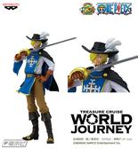 現貨 玩具e哥 景品 海賊王祕寶巡航世界旅行vol.2 香吉士 手遊 騎士團代理39410