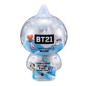 宇宙明星BT21 超級巨星公仔組 第四彈 白雪國度_YT19012x7