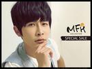 MFH韓國男生假髮◆BF英倫微捲假髮【M062002】*韓國髮型/男假髮男用假髮/新年髮型