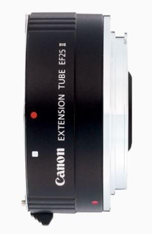 Canon Extension Tube EF 25 II 鏡頭 公司貨 EF鏡頭 晶豪泰3C 專業攝影 高雄