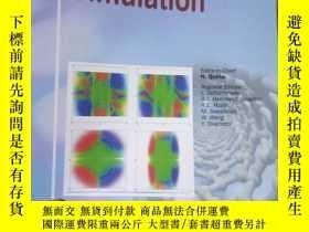 二手書博民逛書店Molecular罕見Simulation,Y15389 出版2