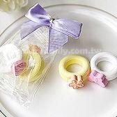 婚禮小物-真情對戒.戒指糖喜糖包Wedding Ring Candy(進口創意喜糖)X100份- 幸福朵朵