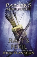 二手書博民逛書店 《Halt s Peril》 R2Y ISBN:9780142418581│Puffin