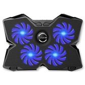 越來越酷筆記本電腦散熱器14寸15.6華碩聯想遊戲本戴爾惠普手提電腦   蘑菇街小屋 ATF   220V