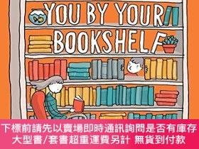 二手書博民逛書店I罕見Will Judge You by Your BookshelfY360448 Grant Snider