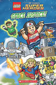 LEGO DC COMICS SUPER HEROES:SUPER JUSTICE