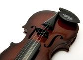 小提琴兒童玩具仿真大號帶琴弓音樂男孩女孩兒童可彈奏樂器玩具 小宅君