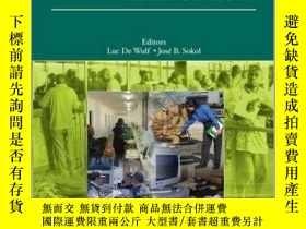 二手書博民逛書店Customs罕見Modernization Initiatives: Case Studies-海關現代化舉措: