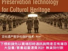 簡體書-十日到貨 R3YY【Digital Preservation Technology for Cultural Herit...