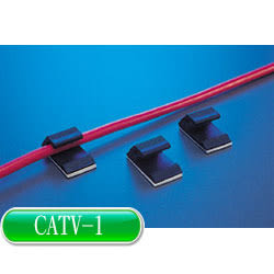 KSS CATV固定座 CATV-1 (10入)