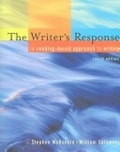 二手書博民逛書店《The Writer's Response: A Readin