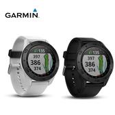 Garmin Approach S60 高爾夫GPS腕錶 運動錶 (矽膠錶帶)