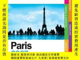 二手書博民逛書店Time罕見Out Shortlist ParisY255562 Time Out Time Out 出版2