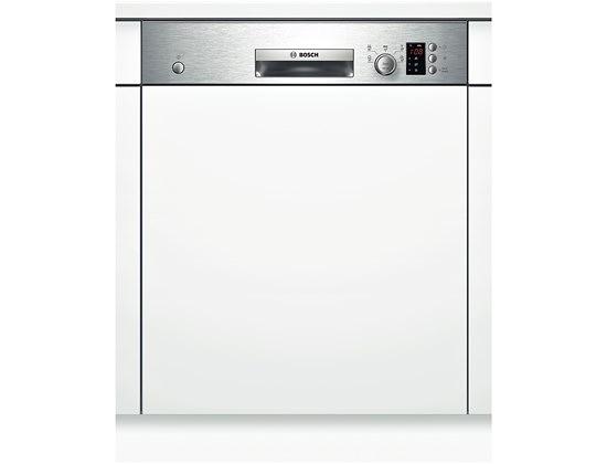 【系統廚具】BOSCH 博西 SMI53E15TC 崁入式洗碗機