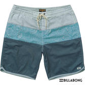 BILLABONG TRIBONG LT OVERDYE 衝浪褲-灰藍 【GO WILD】
