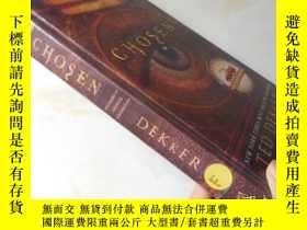 二手書博民逛書店Chosen罕見(The Lost Books, Book 1)
