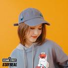 STAYREAL x 芝麻街 多色老帽(...