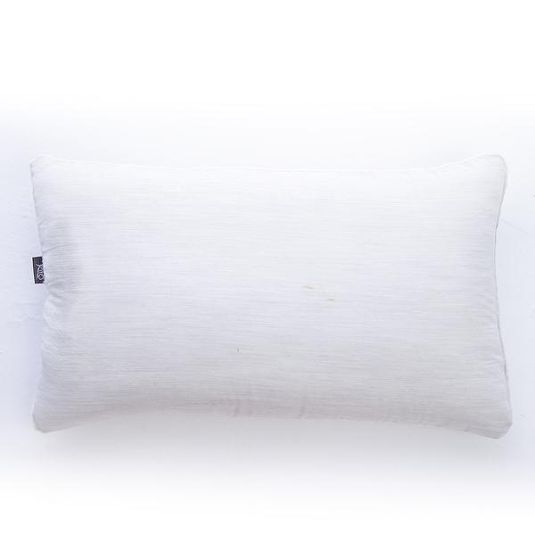Kiro貓‧72x48cm枕心竹碳纖維/親膚/抗菌/除臭/壓縮【260037】