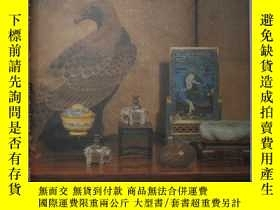 二手書博民逛書店【罕見】The Oriental Art Gallery Ltd