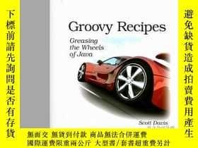 二手書博民逛書店Groovy罕見RecipesY364682 Scott Davis Pragmatic Bookshelf