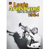 澳洲爵士音樂會-路易.阿姆斯壯 DVD