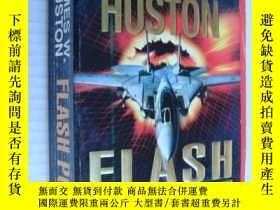 二手書博民逛書店Flash罕見Point Y146810 JAMES W. HU
