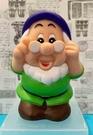 【震撼精品百貨】白雪公主七矮人_Snow White~迪士尼-萬事通啾啾軟膠人偶*99009
