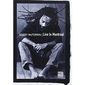 【正版全新DVD清倉 4.5折】Bobby Mcferrin: Live In Montreal [DVD]