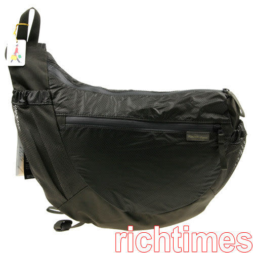 PORTER彎月帥氣後背包~日本製PR0A0239