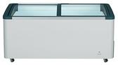 德國利勃 LIEBHERR 554公升 弧型玻璃推拉冷凍櫃 EFI-5553 (附LED燈) ★12期0利率★