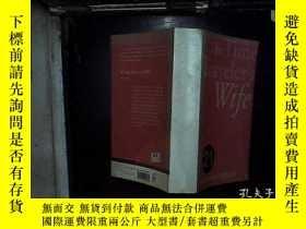 二手書博民逛書店the罕見time travelers wifeY180897