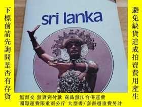 二手書博民逛書店外文原版《sri罕見lanka》Y163703
