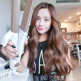 電捲發棒直發器韓國學生直捲兩用夾板大捲內扣瀏海神器不傷發   檸檬衣舍