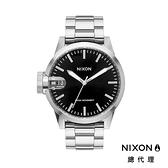 【官方旗艦店】NIXON CHRONICLE 44 職人穿搭 黑 經典配色 潮人裝備 潮人態度 禮物首選