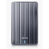 [富廉網] ADATA威剛 HC660 1TB(鈦) USB3.0 2.5吋行動硬碟