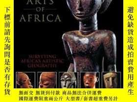 二手書博民逛書店The罕見Tribal Arts Of Africa-非洲的部落藝術Y436638 Jean-baptiste