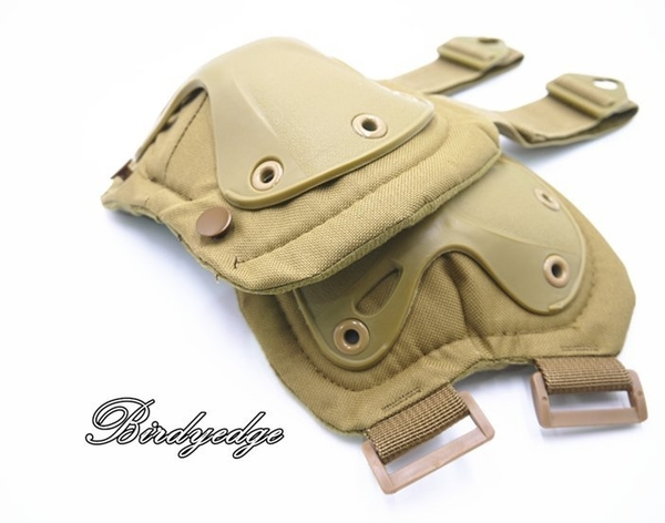 BIRDYEDGE滑板護具 四件套組 配件 防摔護具 滑板護具 電動滑板護具