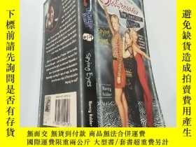 二手書博民逛書店Spying罕見Eyes (Sabrina the Teenage Witch, Book :間諜的眼睛(薩布麗娜