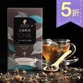 限時5折 午茶夫人 烏龍輕爽茶 15入/盒
