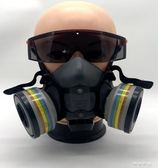 霍尼韋爾防毒75sc濾毒盒55000面具North面罩綜合氣體濾毒盒 可可鞋櫃