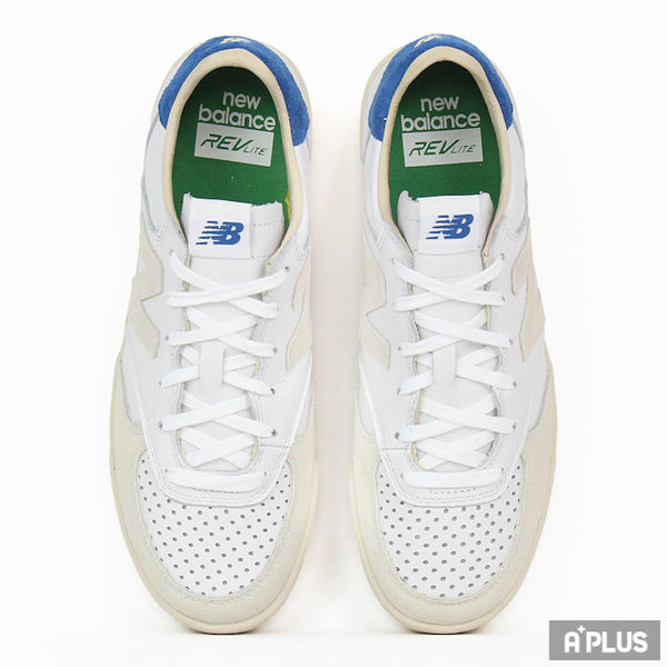 New Balance 男 TIER 2 復古鞋  經典復古鞋- CRT300WL