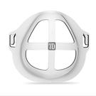 Qmishop 超舒適3D口罩支架 透氣...