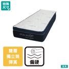 ◎(樣品尺寸)硬質彈簧 雙層獨立筒彈簧床 床墊 展示樣品尺寸 DUALPOCKET HG NITORI宜得利家居