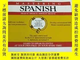 二手書博民逛書店罕見SPANISHY182287 HEAR IT. SPEAK